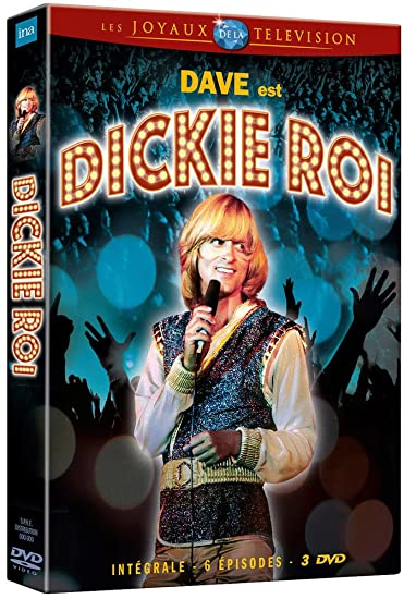 Dickie-Roi - Intégrale