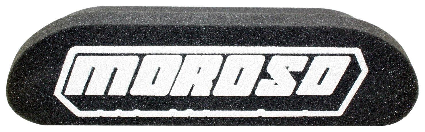 Moroso 99430 Foam Hood Scoop Plug