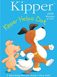 Kipper Helps Out Lionsgate product image