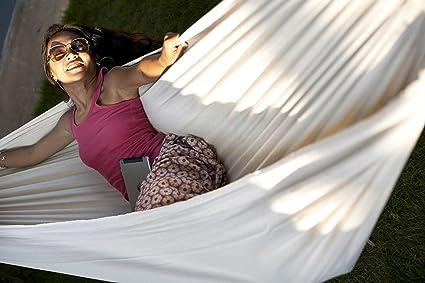 amazon com wwww hammock sky brazilian double hammock two person