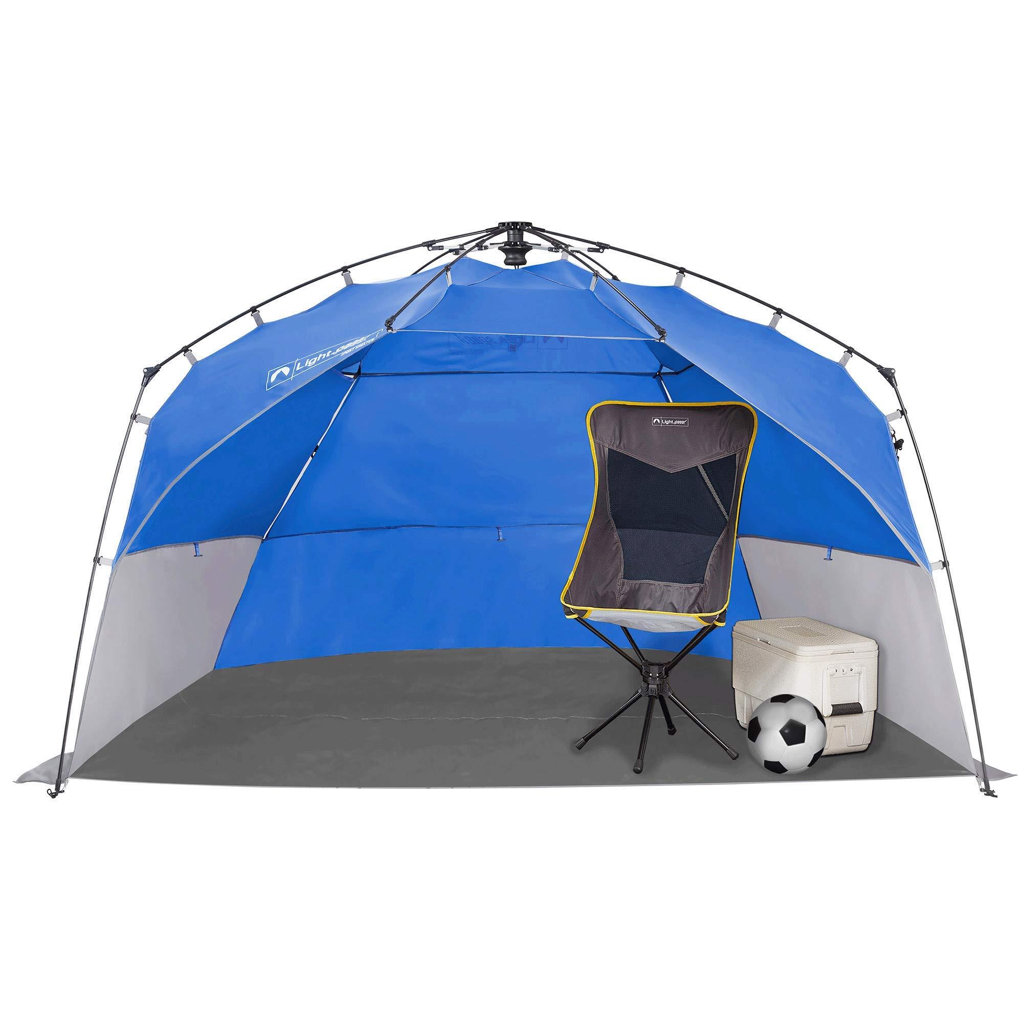 Lightspeed Outdoors XL Sport Shelter Instant Pop Up by Lightspeed Outdoors