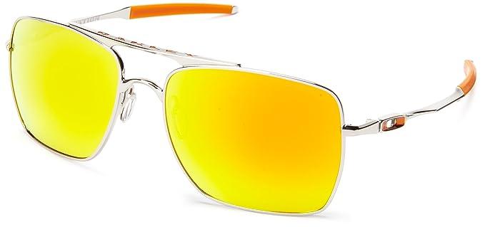 deviation 4061 03 polished chrome fire iridium sunglasses rh amazon co uk