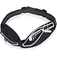 Ddida Reflective Running Belt Fanny Pack