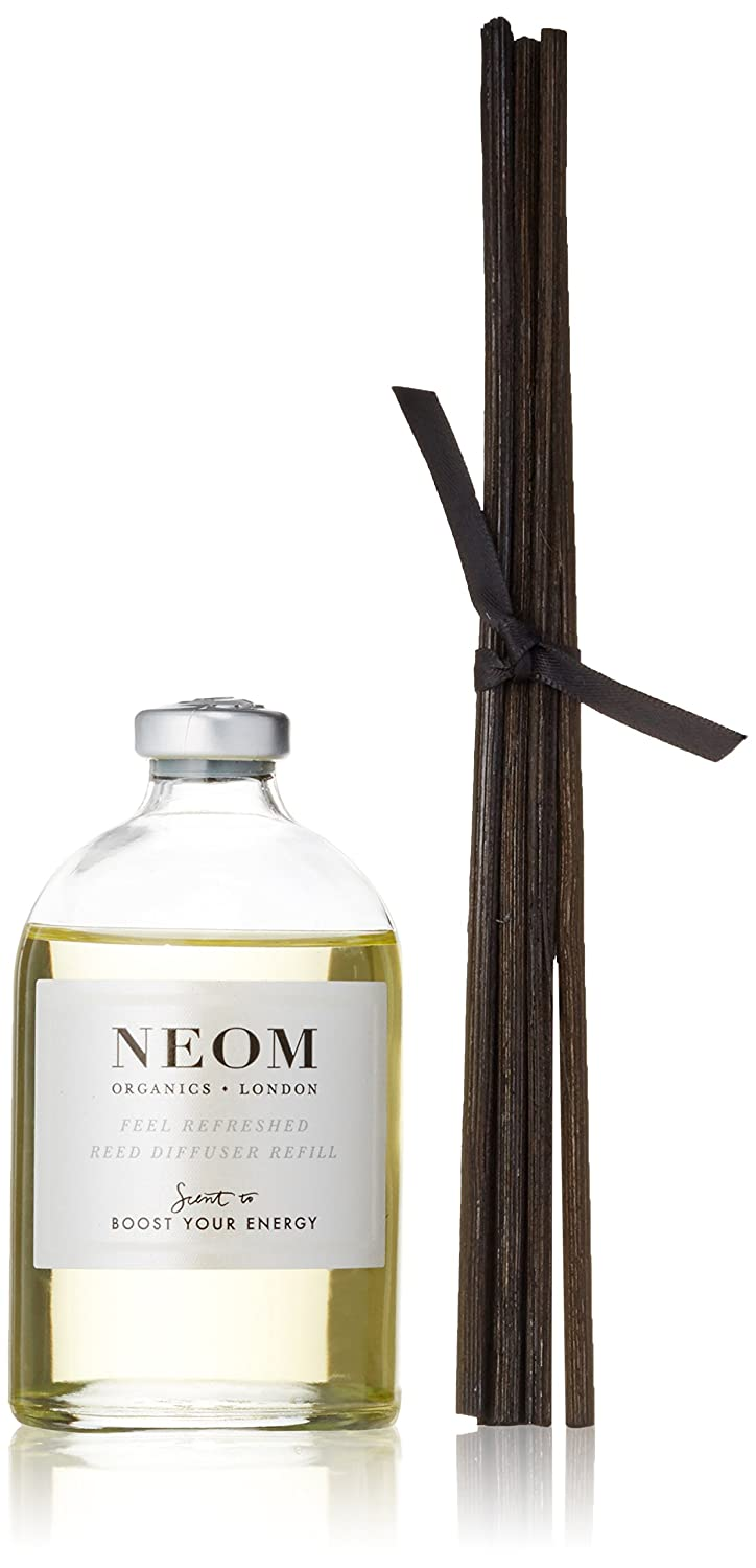 Neom Organics London Feel Refreshed Reed Diffuser Refill 100 ml 1103075