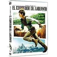 Trilogía El Corredor Del Laberinto [DVD]