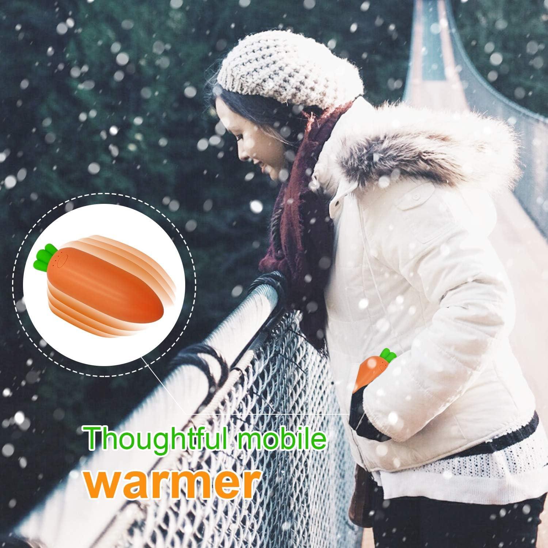 Tingji Charger/&Hander Warmer T55 Orange
