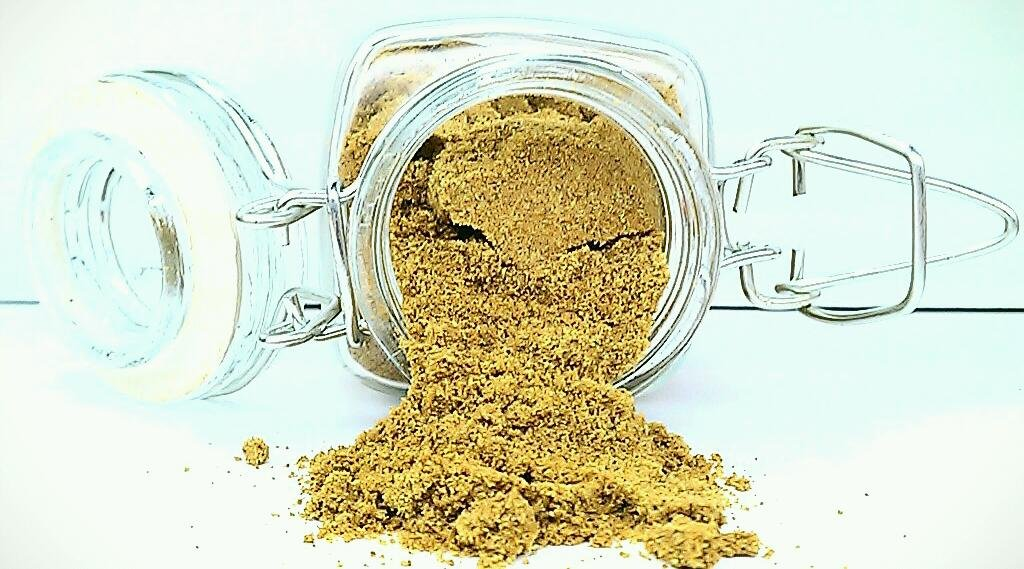 Fresh Ground Cumin 1.4 oz. (39g) - Organic Eco Friendly Gifts! - Eco-Spices!