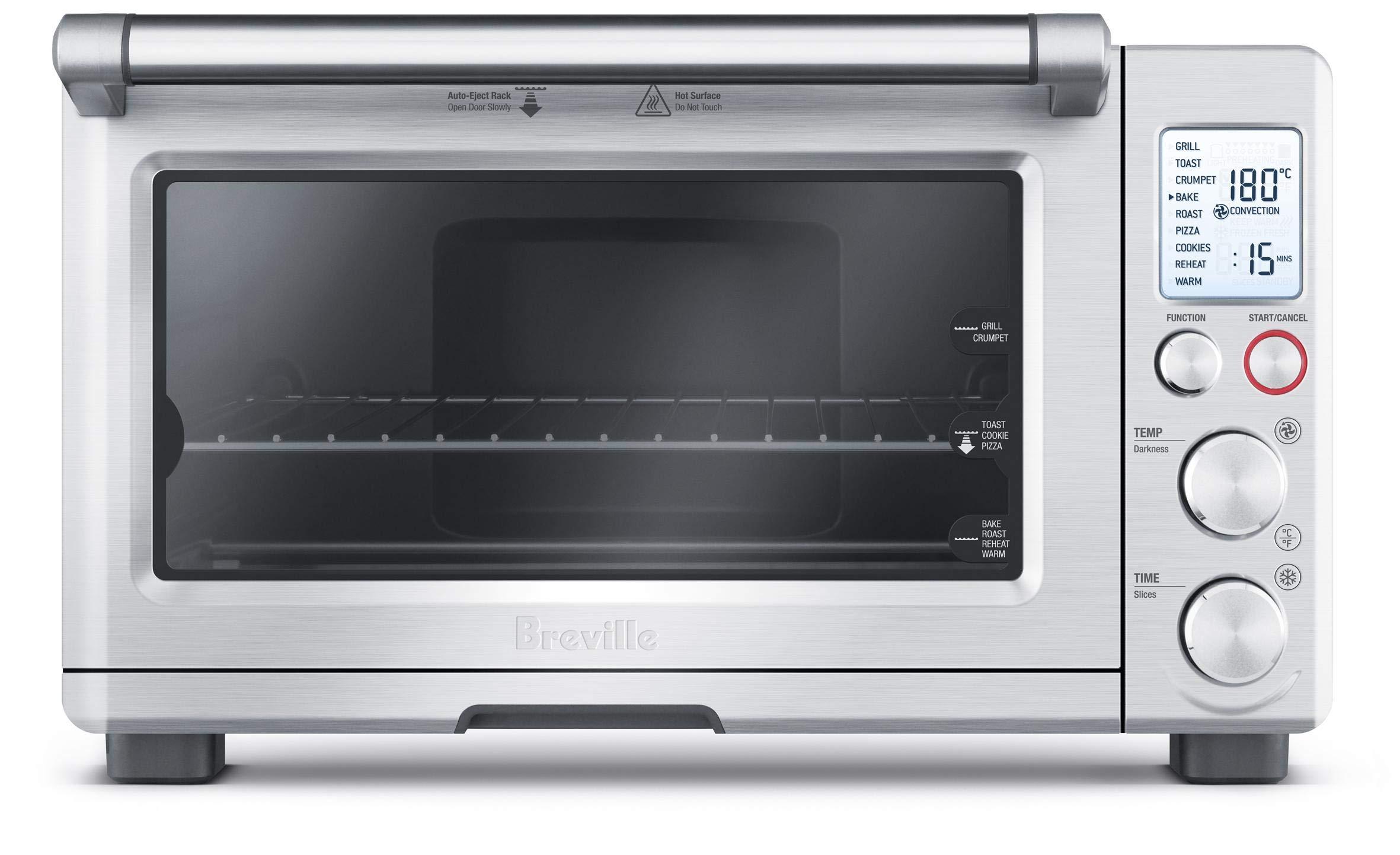Breville The Smart Oven Pro Bov820 Price In Uae Amazon