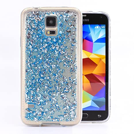 COOVY® Funda para Samsung Galaxy S5 SM-G900F SM-G901F Neo SM ...