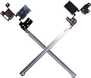 Deal4GO Left & Right LCD Hinge Screen Hinges Bracket Set Replacement for Acer Chromebook Spin 11 R751 R751T R751TN 33.GPZN7.001 33.GPZN7.002