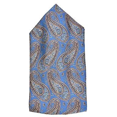 Fascigirl Pañuelo para hombre Vintage Paisley patrón decorativo ...