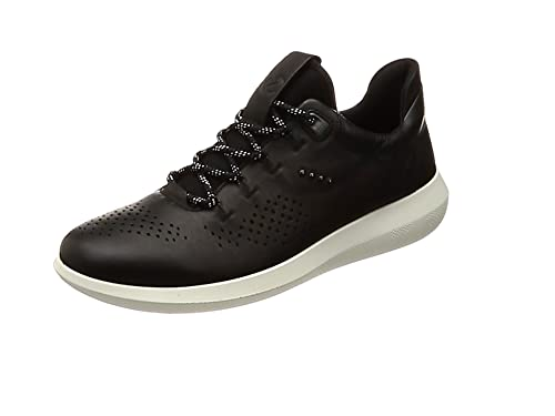 d845115542b29d ECCO Men's Scinapse Low-Top Sneakers: Amazon.co.uk: Shoes & Bags
