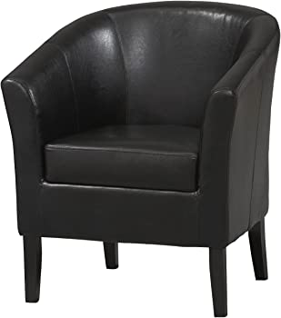 Linon Home Dcor AS-U Linon Home Decor Simon Club Chair