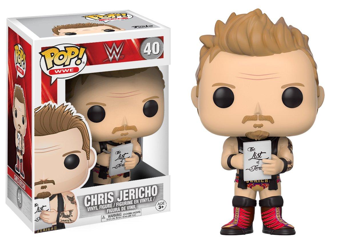 POP WWE WWE Funko Million Dollar Man Old School Brand New In Box