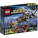 LEGO Super Heroes 76011: Batman: Man-Bat Attack