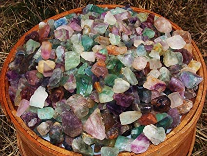3000 Carat Lots of Unsearched Natural Amethyst Rough Plus a FREE Faceted Gem
