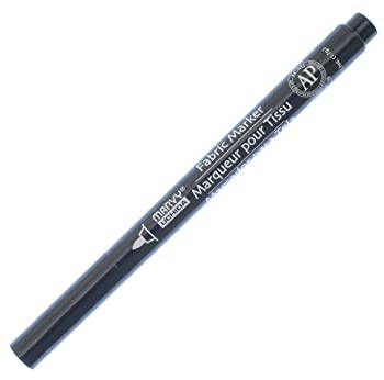 Uchida 522-C-1 Marvy Fine Point Fabric Marker