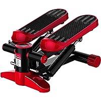 Elliptische trainingsmachines met slimme APP en trektouw, Super Sound-Off Thuis In plaats Motion Stepper Fitness…