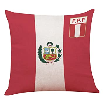 80277161d06 Amazon.com: [World Cup Pillow Covers],The 2018 Russia FIFA World Cup ...