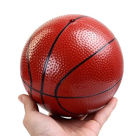 Balón de baloncesto hinchable baloncesto de piscine- baloncesto ...