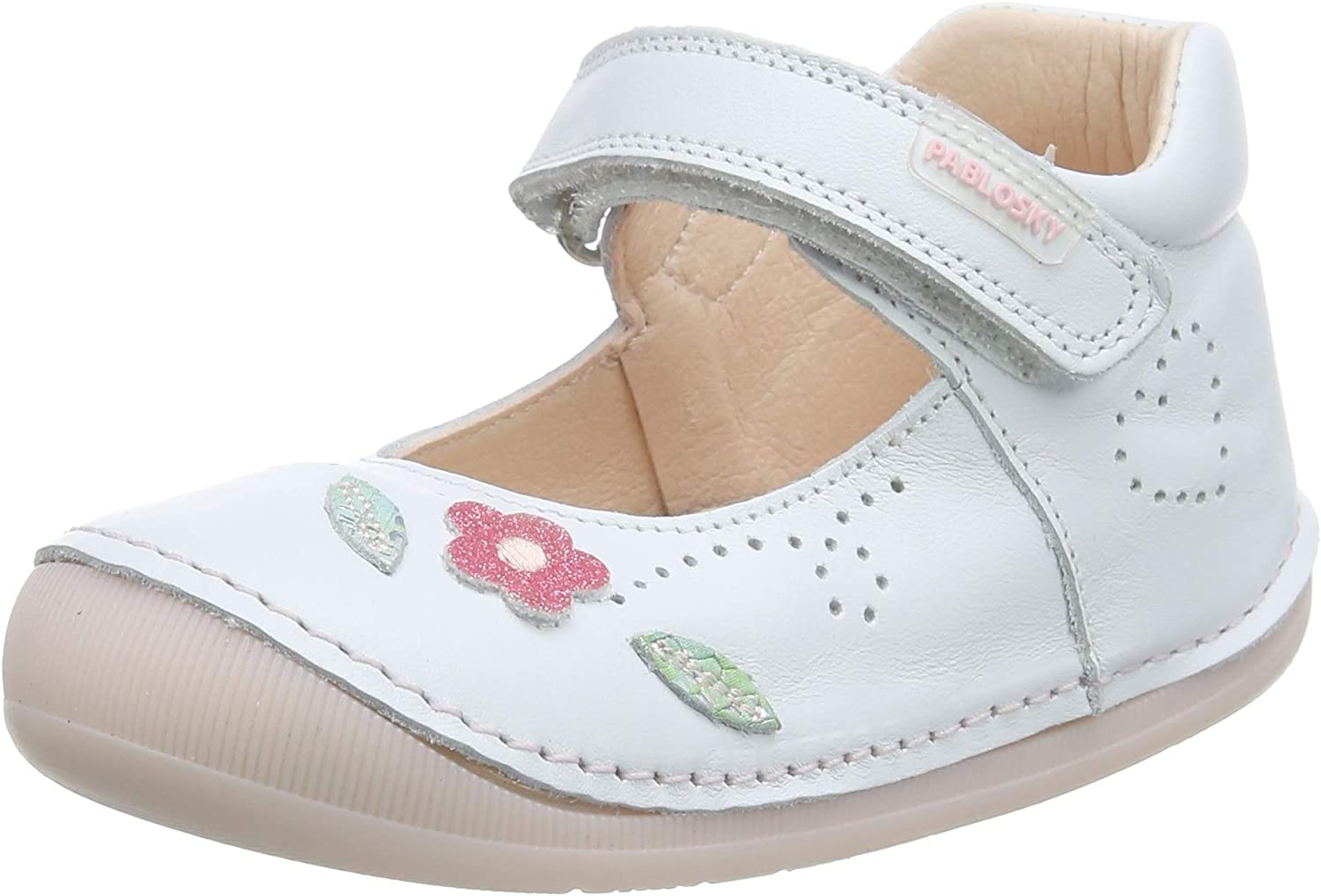 Pablosky Baby Girls/' 068905 Sandals