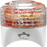 food dehydrator by Healthy choice | 5 layers removal trays | removes all water from your food | adjustable temperature…