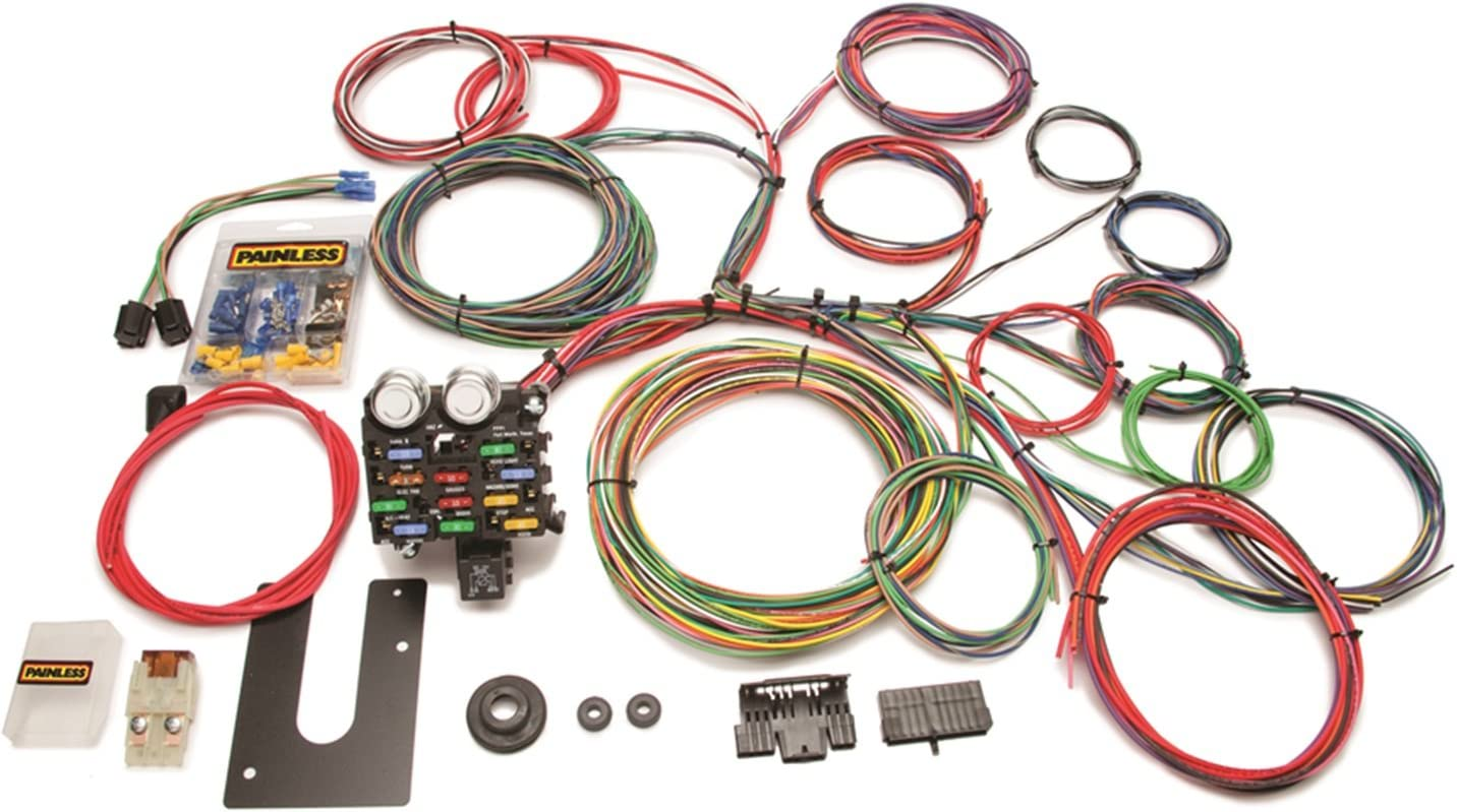 drag racing wiring harness diagram wiring harness kits for cars old wiring diagram data  diagram wiring harness kits for cars