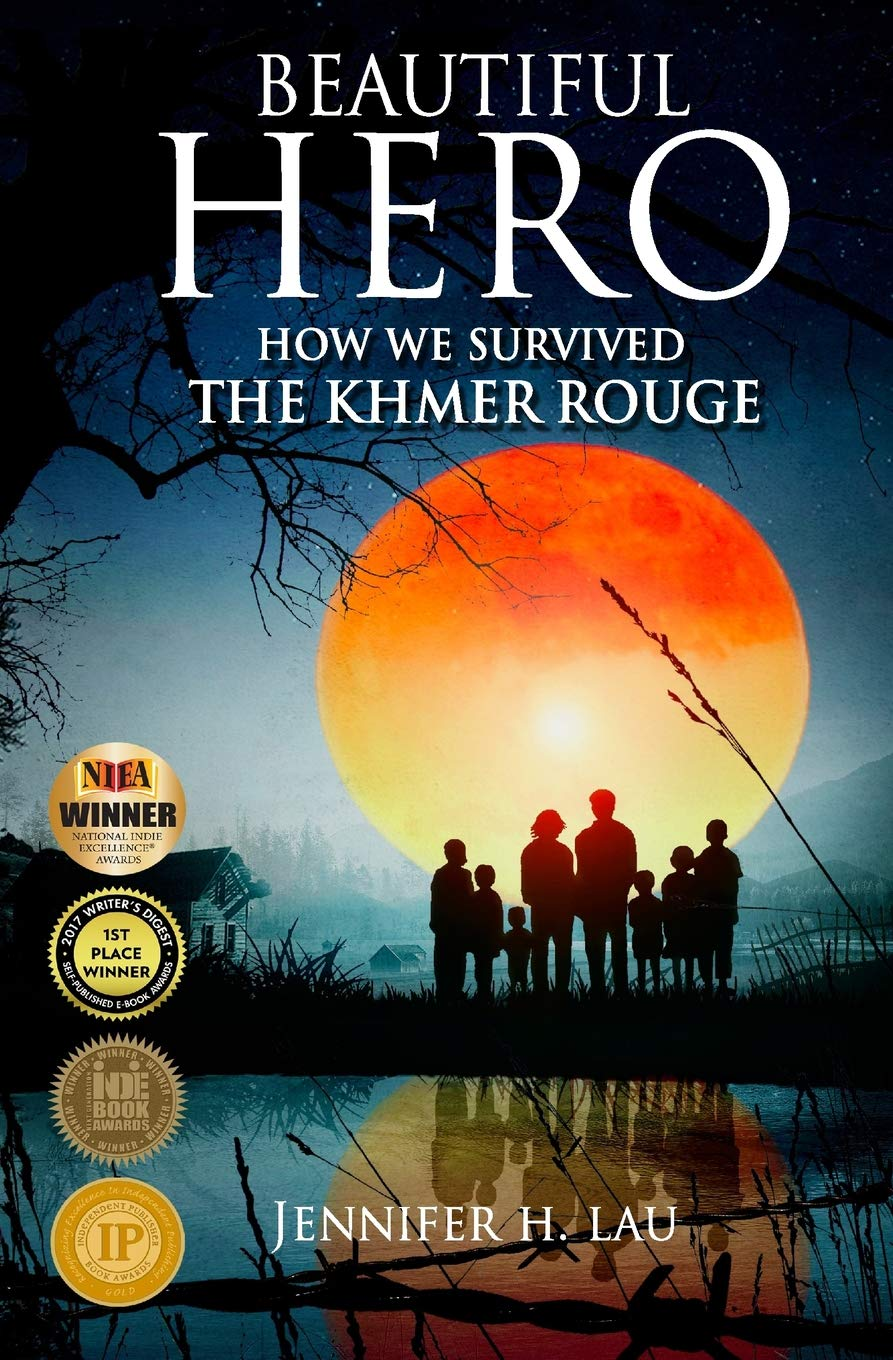 Download Beautiful Hero: How We Survived the Khmer Rouge pdf epub