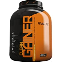 Rivalus Rivalus Clean Gainer Chocolate Peanut Butter 5lb 5 Pound