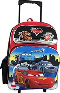 Disney 16 Inch Kids Roller R2c Backpack