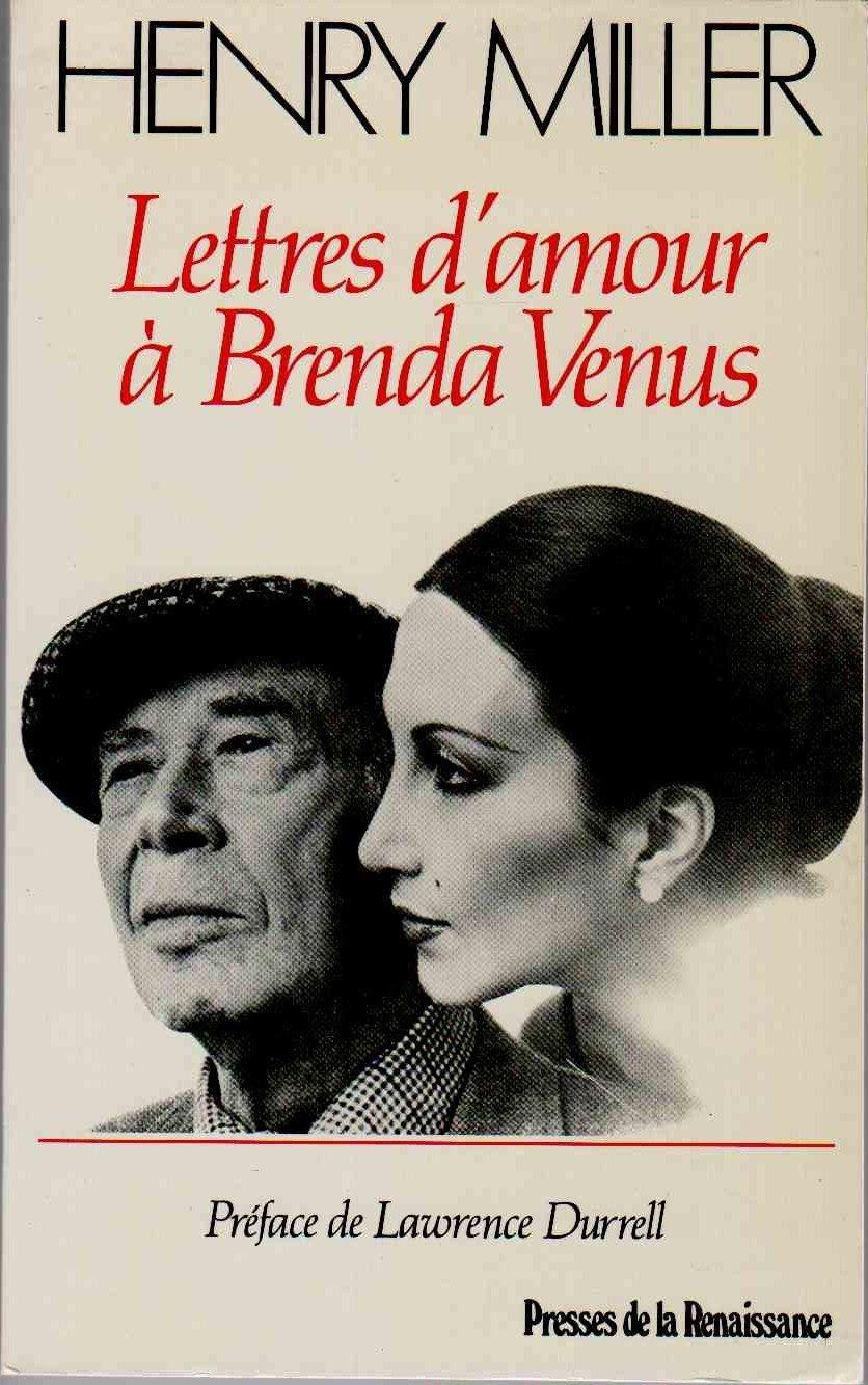 Brenda Venus Nude Photos 9