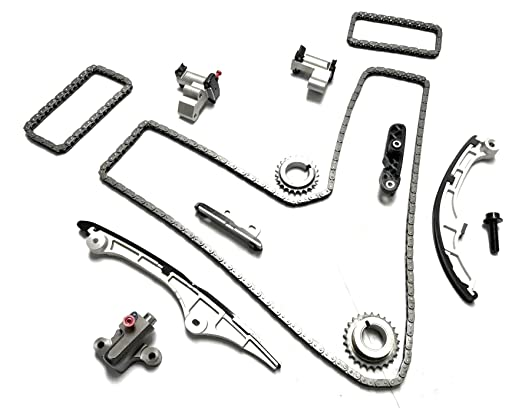amazon diamond power timing chain kit works with mazda cx 9 Old Ford Taurus amazon diamond power timing chain kit works with mazda cx 9 ford edge flex fusion taurus x lincoln mkx mercury sable 3 5l v6 dohc 24v 2007 08 09 2010