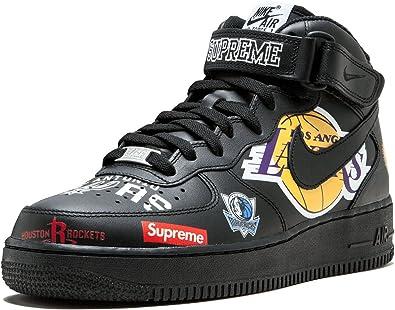 Nike Air Force 1 Mid '07 (Supreme NBA