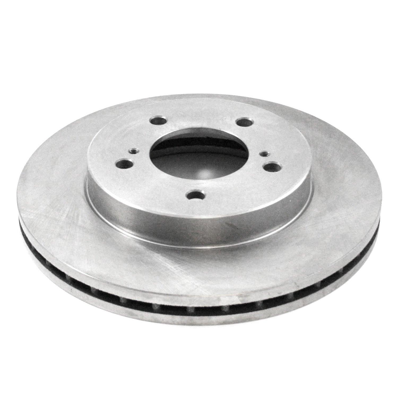 DuraGo BR54003 Front Vented Disc Brake Rotor