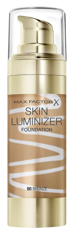 Max Factor Fond de teint Skin Luminizer, 1er Pack (1x 30ml) 81468796