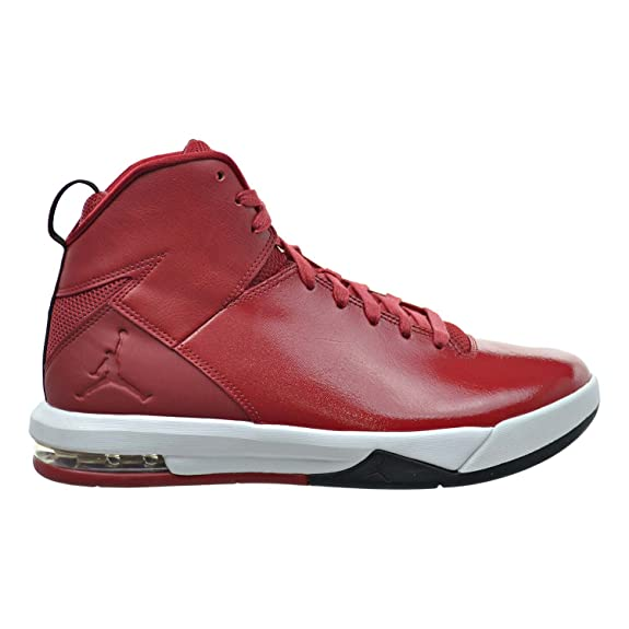 Amazon.com | Jordan Air Imminent Men's Shoes Gym Red/Black/White 705077-601  (11 D(M) US) | Fashion Sneakers