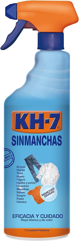 Kh 7 Sinmanchas Quitamanchas Pulverizador Prelavado - 0,75 l ...