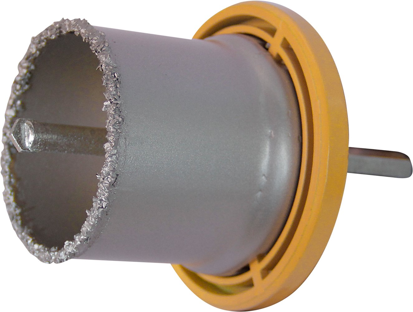 Smartool - 182542 - Scie tré pan ø 68 mm boitier é lectrique (brique-faï ence)