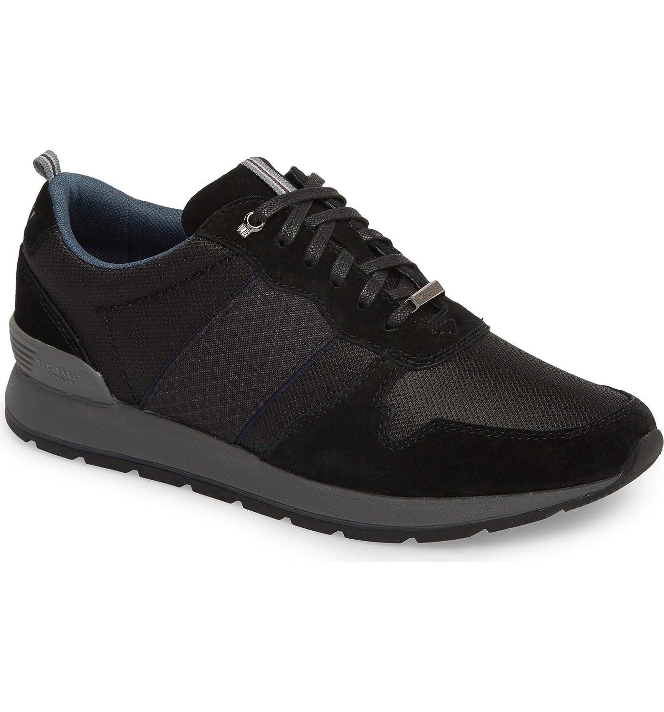 [テッドベーカー] メンズ スニーカー Ted Baker London Hebey Lace-Up Sneaker ([並行輸入品] B07FH78TNX
