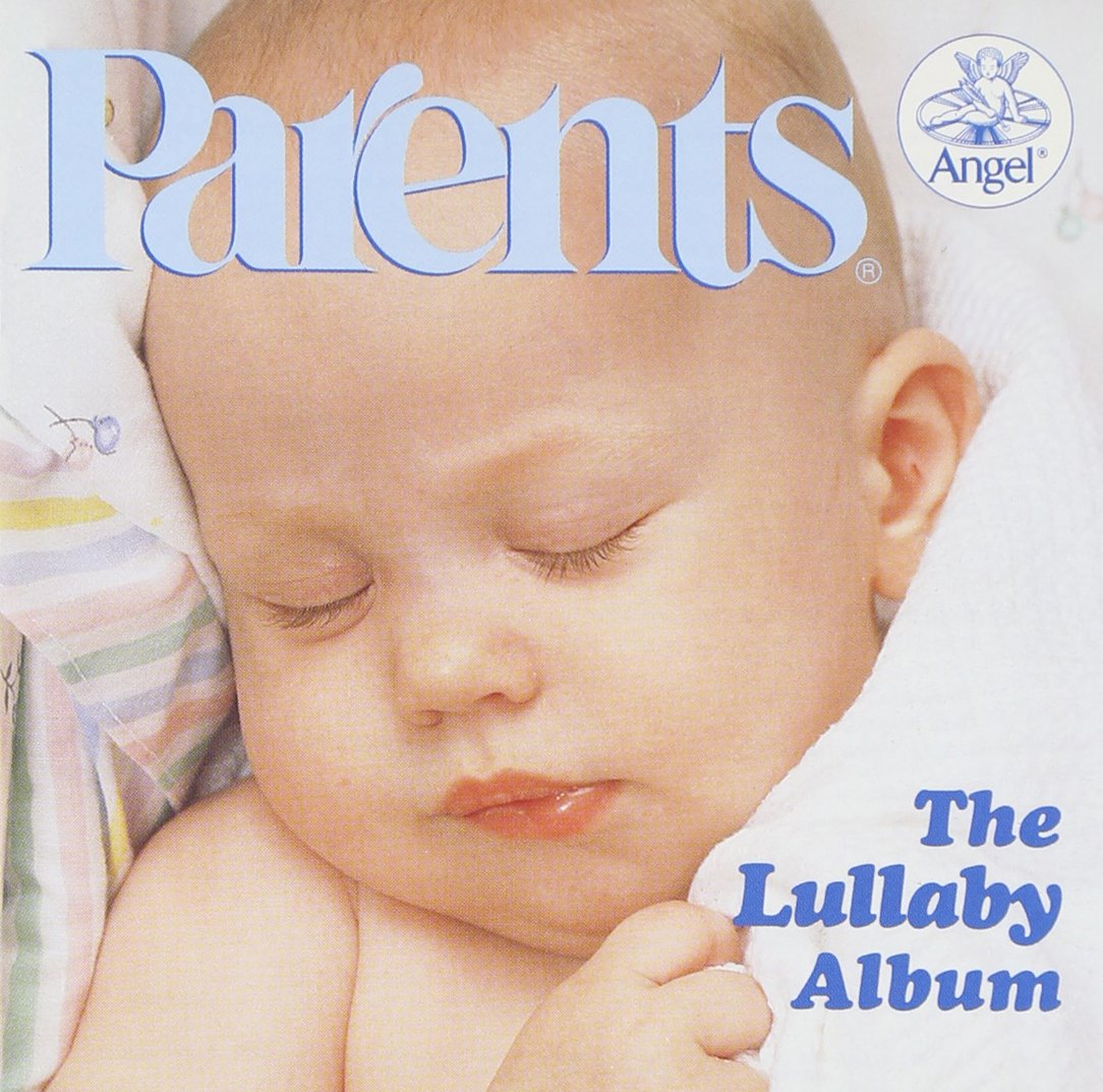 Parents Lullaby Album Cheap mail New product!! order sales