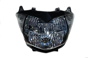 Suzuki GSF 600 U Bandit 1996 Headlight Replacement Bulb