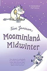 Moominland Midwinter (Moomins Book 6) Kindle Edition