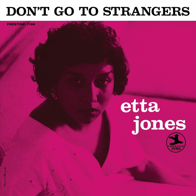Vinilo : Etta Jones - Don't Go To Strangers (LP Vinyl)