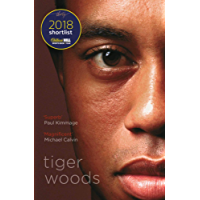 Tiger Woods: Shortlisted for the William Hill Sports Book of the Year 2018