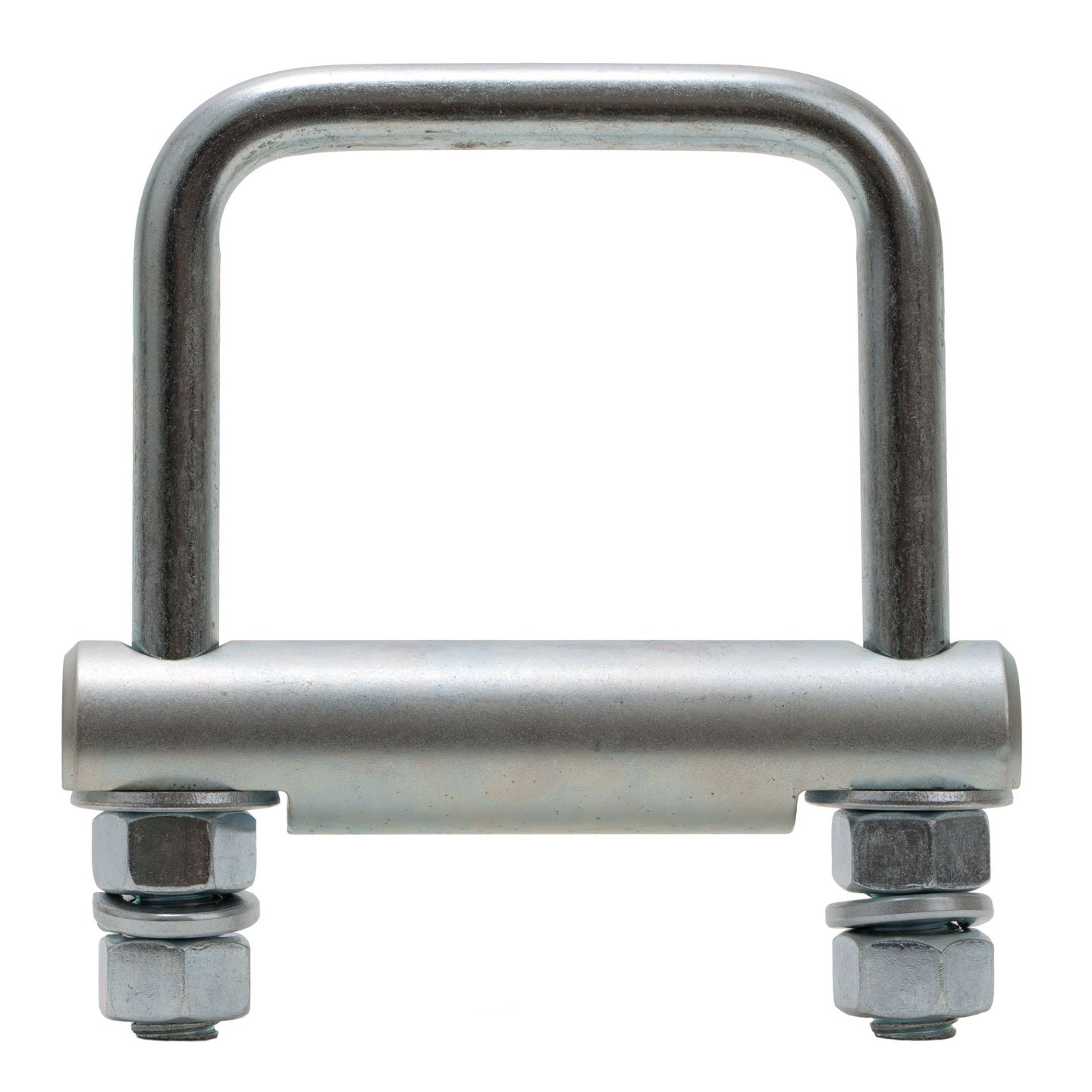 Stainless Steel Hitch Pin Eliminator- NO Rattle Cargo Racks,Trailer hitches,Keeps Everything Secure NO sway Ideal for Bike Racks
