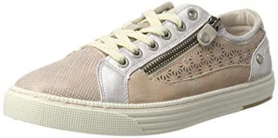 Sneakers Basses 1246 506 301 Mustang Femme Chaussures gIqtq