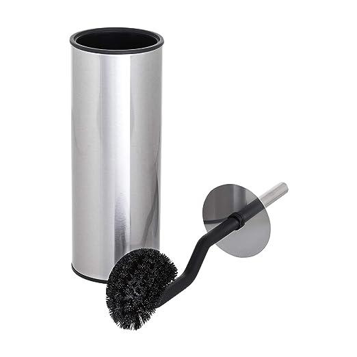 ToiletTree Products Cepillo de baño en ángulo con soporte de ...