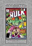 Marvel Masterworks: The Incredible Hulk Vol. 14