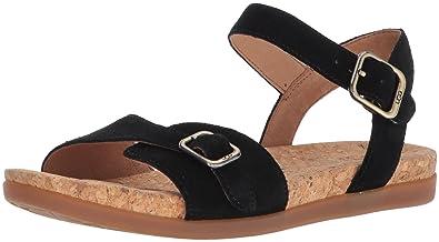 a291b52209c UGG Women's Mae Flat Sandal
