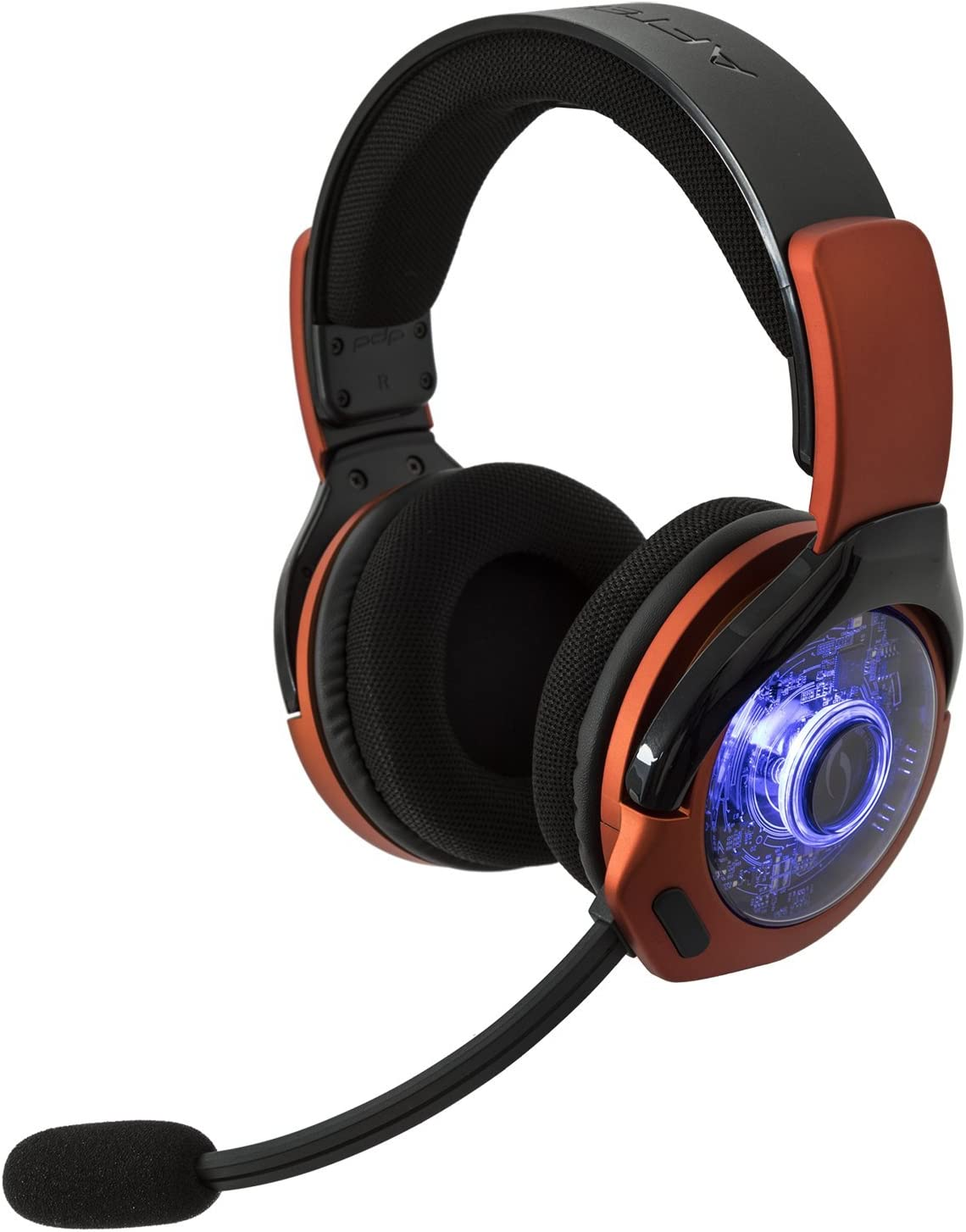 Afterglow AG 9+ Prismatic True Wireless Headset for PS4